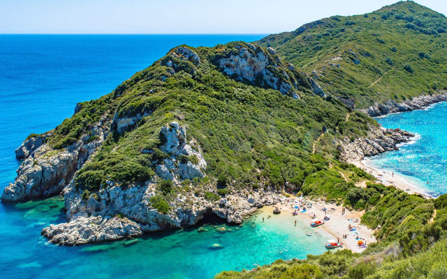 La Riviera Attica