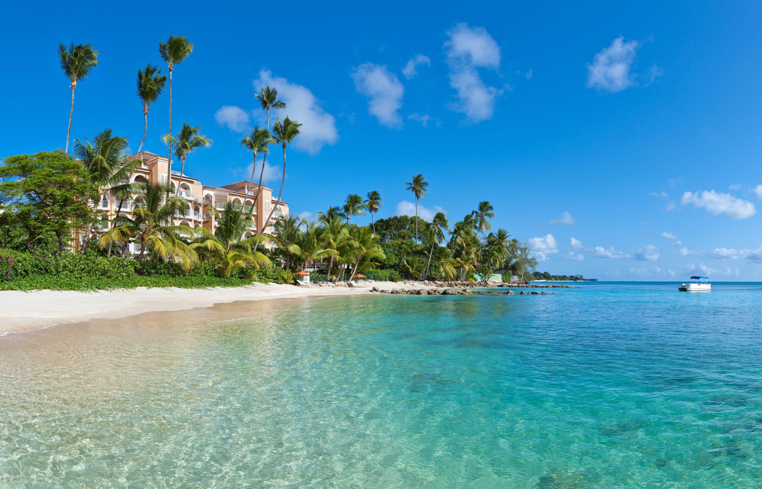 Barbados, la gemma dei Caraibi